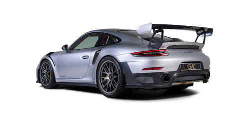 PORSCHE 911 GT2 RS 2018/18 For Sale (picture 2 of 6)
