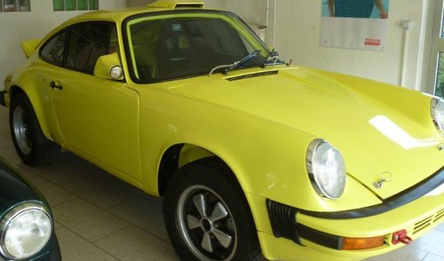 1975 EAST AFRICA RALLY PARTICIPANT For Sale (picture 2 of 6)