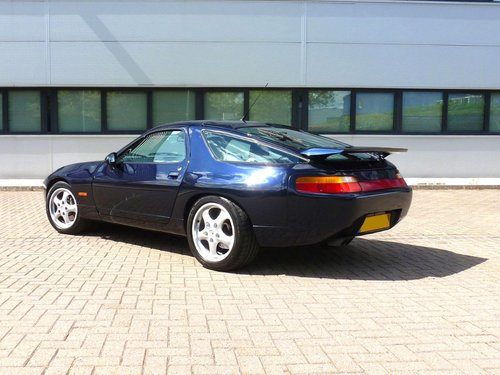1995 Porsche 928 GTS For Sale (picture 1 of 6)