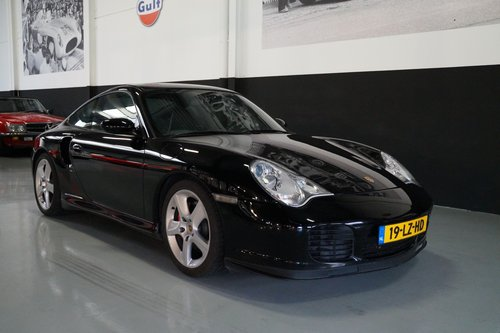 PORSCHE 996 Turbo (2003) For Sale (picture 2 of 6)