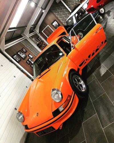 1972 Porsche 911 S For Sale (picture 2 of 6)