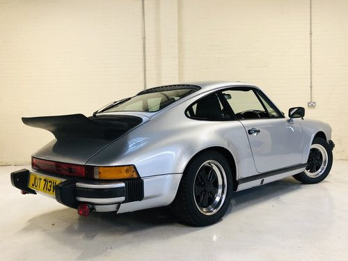 1980 PORSCHE 911 3.0 SC COUPE CARRERA - STUNNING EXAMPLE SOLD (picture 2 of 6)