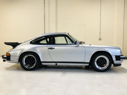 1980 PORSCHE 911 3.0 SC COUPE CARRERA - STUNNING EXAMPLE SOLD (picture 3 of 6)