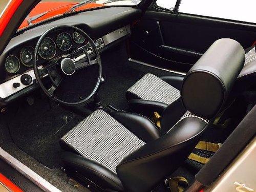1967 PORSCHE 912 TARGA SWB For Sale (picture 4 of 6)