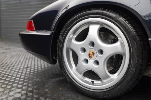1992 Porsche 911 (964) RS Lightweight LHD For Sale (picture 6 of 6)