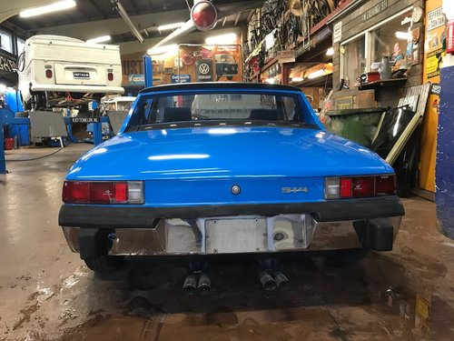 1970 Porsche 914, Porche Classsic, 914 porsche,  For Sale (picture 3 of 6)