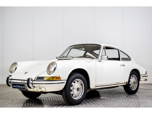 1967 Porsche 912 Coupe 'Barnfind'  For Sale (picture 1 of 6)