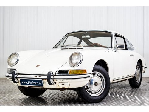 1967 Porsche 912 Coupe 'Barnfind'  For Sale (picture 6 of 6)