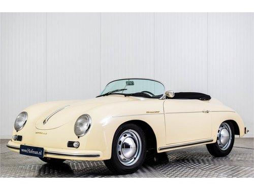1960 Porsche 356 Speedster Vintage  For Sale (picture 1 of 6)