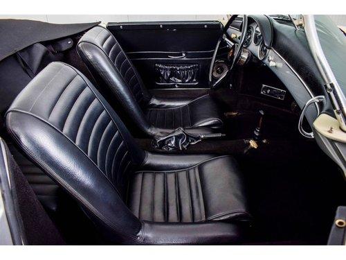 1960 Porsche 356 Speedster Vintage  For Sale (picture 4 of 6)