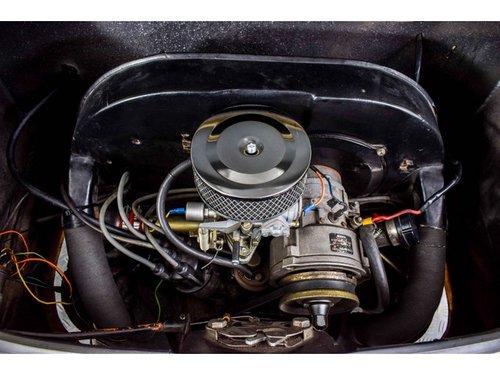 1960 Porsche 356 Speedster Vintage  For Sale (picture 5 of 6)