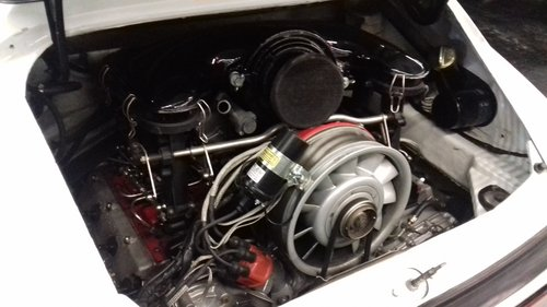 Racecar also streetl. 3,0 carrera 1977 orig. For Sale (picture 4 of 5)