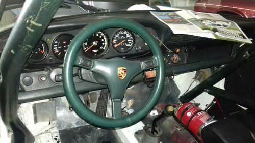 Racecar also streetl. 3,0 carrera 1977 orig. For Sale (picture 5 of 5)