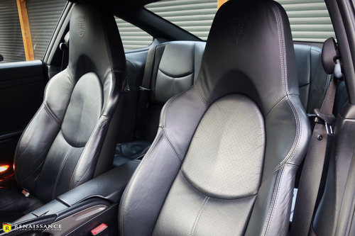 2007 Porsche 911 (997) C4S Coupe - FSH, IMS & RMS replaced SOLD (picture 4 of 6)