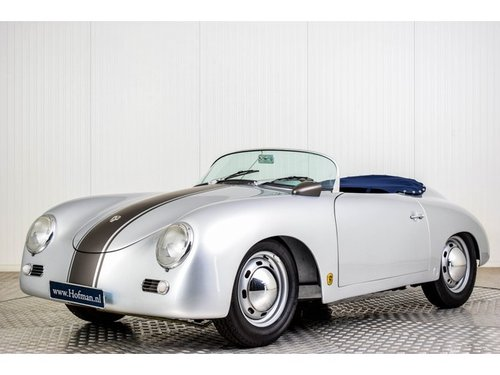 1975 Porsche 356 Speedster Vintage  For Sale (picture 1 of 6)
