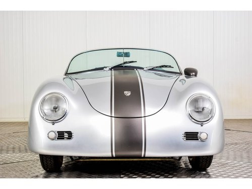 1975 Porsche 356 Speedster Vintage  For Sale (picture 3 of 6)