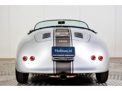 1975 Porsche 356 Speedster Vintage  For Sale (picture 4 of 6)