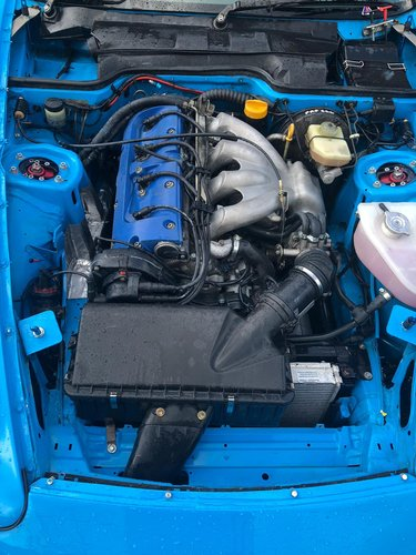 Porsche 968 Racing Car 1994 For Sale (picture 5 of 6)