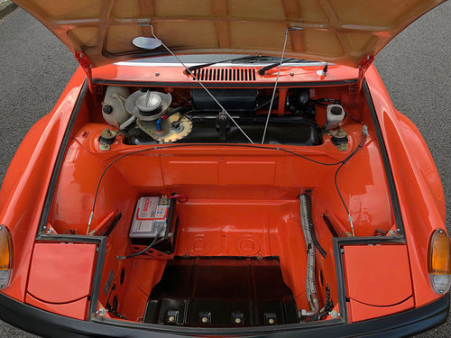 1970 Porsche 914/6 GT For Sale (picture 3 of 6)