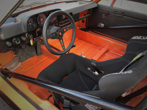 1970 Porsche 914/6 GT For Sale (picture 4 of 6)