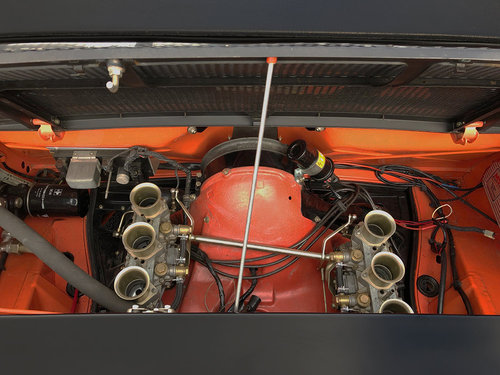 1970 Porsche 914/6 GT For Sale (picture 5 of 6)