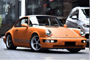 Picture of 1989 PORSCHE 911 / 964 CARRERA 4 MANUAL (CREDIBLE SINGER CLO SOLD