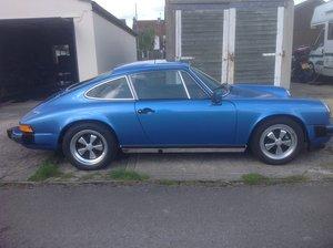 1976 RHD UK Supplied car For Sale