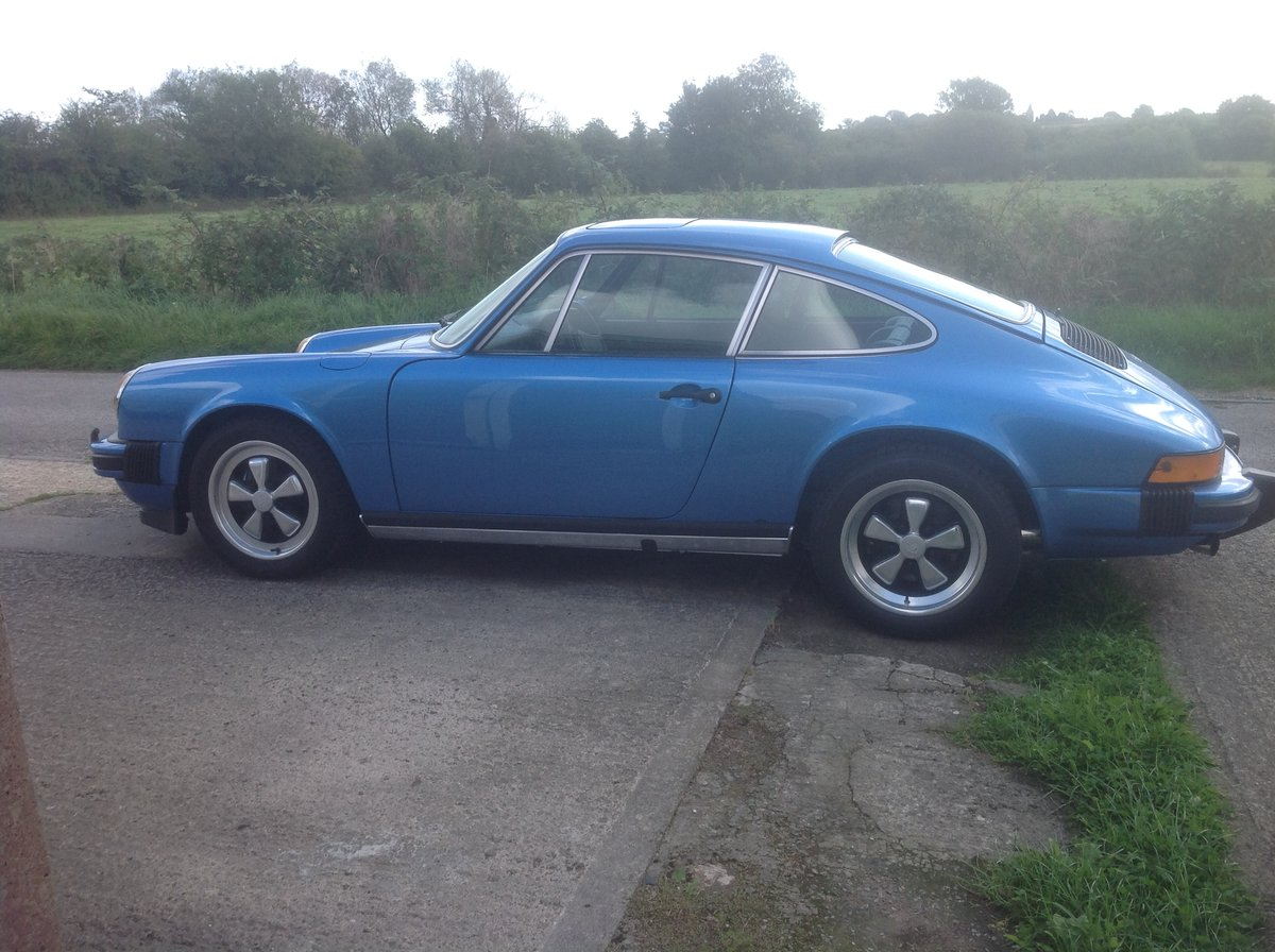 1976 RHD UK Supplied car For Sale (picture 2 of 6)