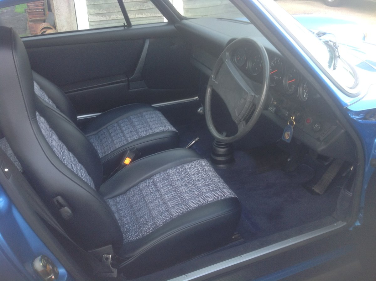 1976 RHD UK Supplied car For Sale (picture 5 of 6)