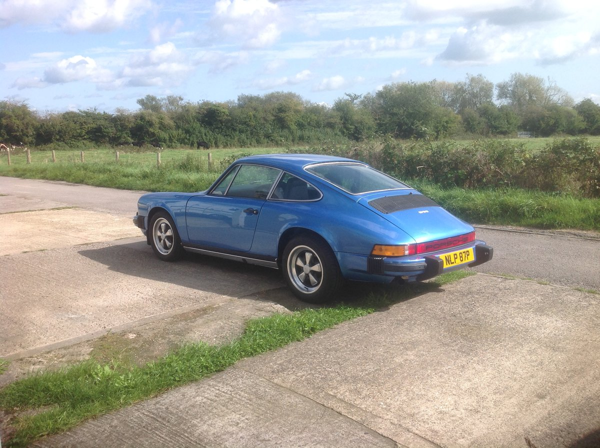 1976 RHD UK Supplied car For Sale (picture 6 of 6)