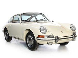 1967 Porsche 911 2.0: 16 Feb 2019 For Sale by Auction