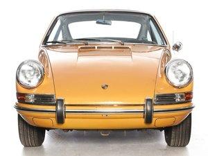 1967 Porsche 912: 16 Feb 2019 For Sale by Auction