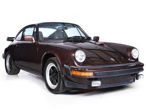 1982 Porsche 911 SC: 16 Feb 2019 For Sale by Auction