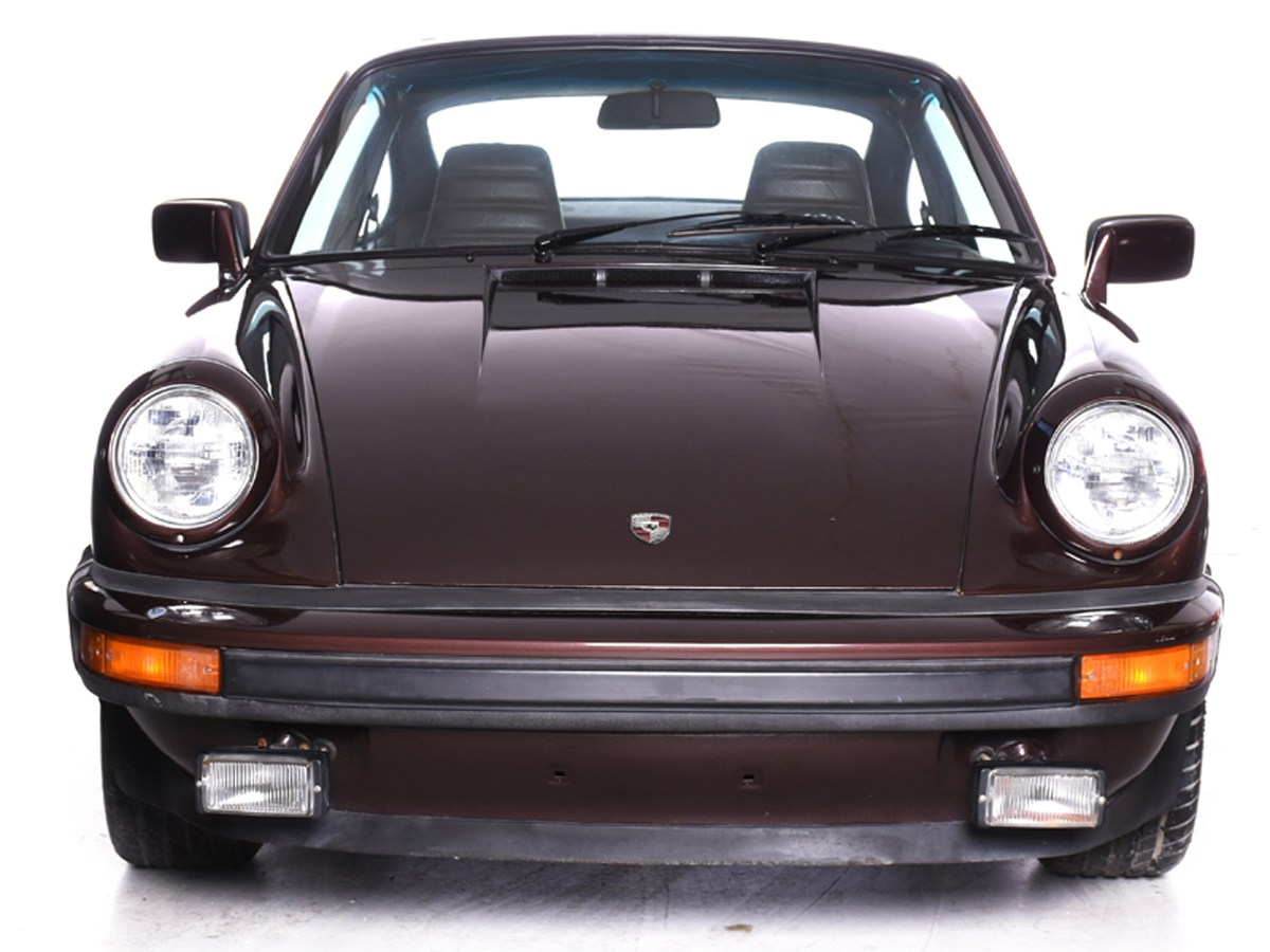 1982 Porsche 911 SC: 16 Feb 2019 For Sale by Auction (picture 2 of 6)