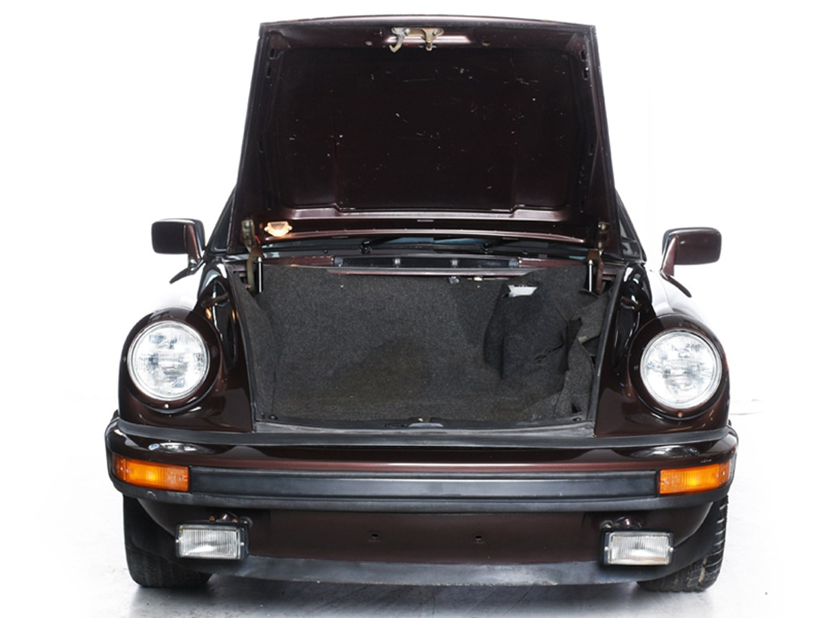 1982 Porsche 911 SC: 16 Feb 2019 For Sale by Auction (picture 3 of 6)