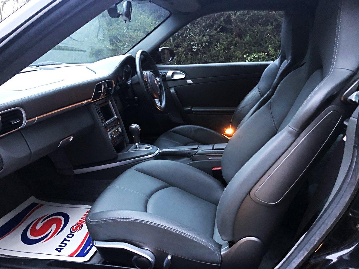 2006 Porsche 911 997 3.8 Carrera 4S AWD 355 BHP  For Sale (picture 5 of 6)