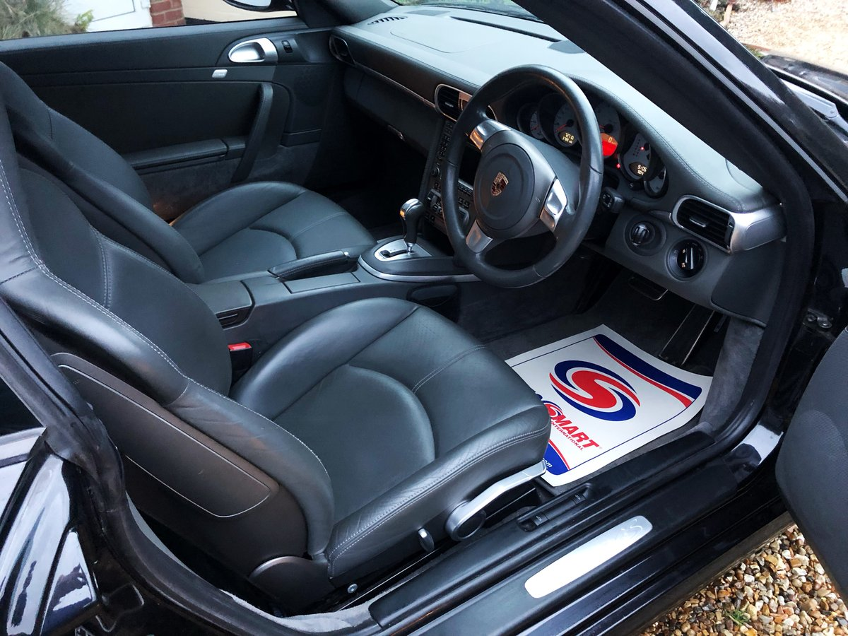 2006 Porsche 911 997 3.8 Carrera 4S AWD 355 BHP  For Sale (picture 6 of 6)