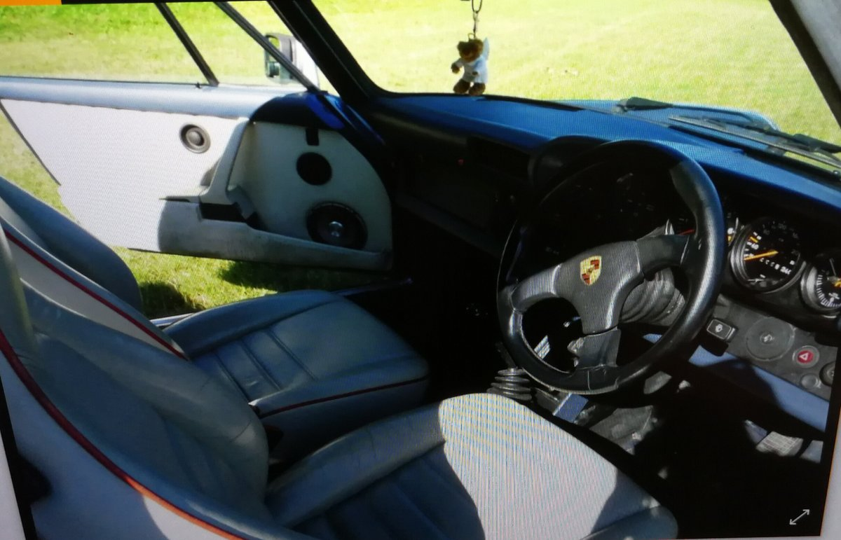 1983 PRICE REDUCED GORGEOUS RHD 911SC CABRIO AVAILABLE IN GERMANY For Sale (picture 4 of 6)