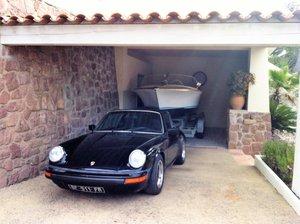 RARE PORSCHE 911 CARRERA 3.o TARGA 1977 For Sale