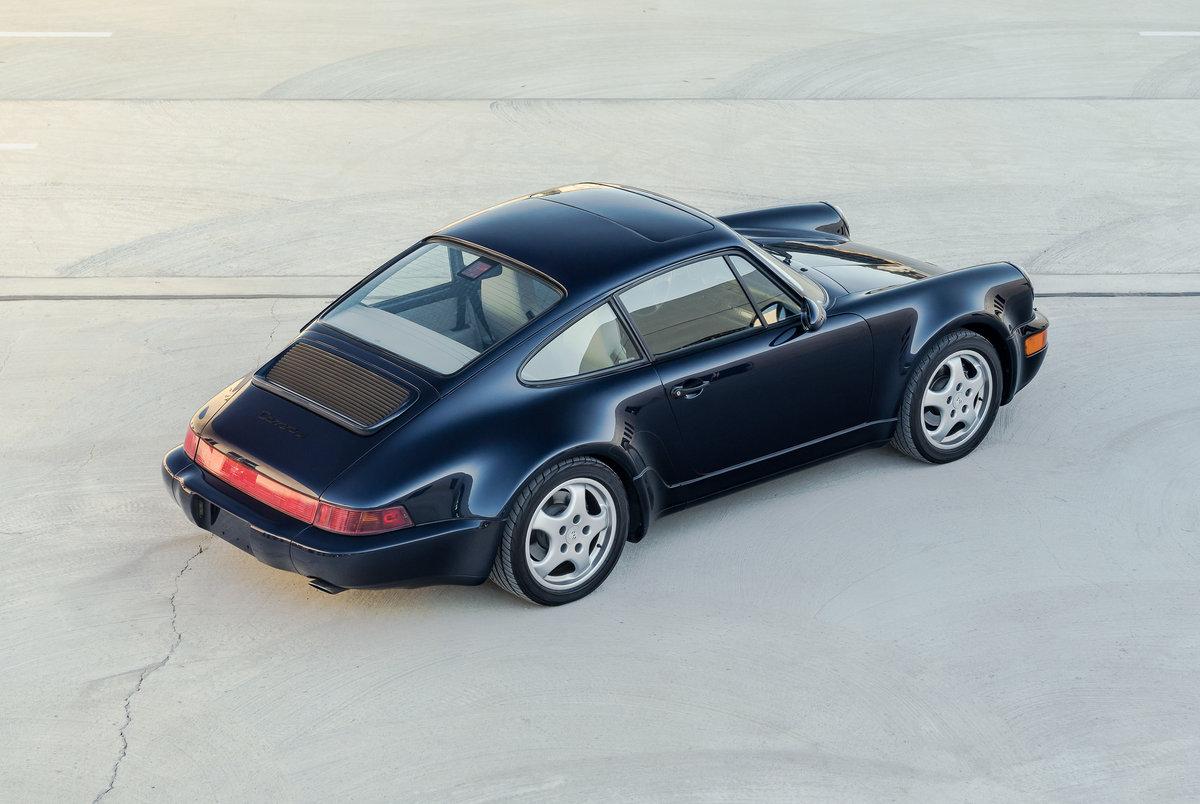 1994 Porsche 964 Carrera 4 Widebody  For Sale (picture 2 of 6)