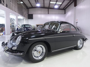 1963 Porsche 356B Super Coupe by Karmann For Sale