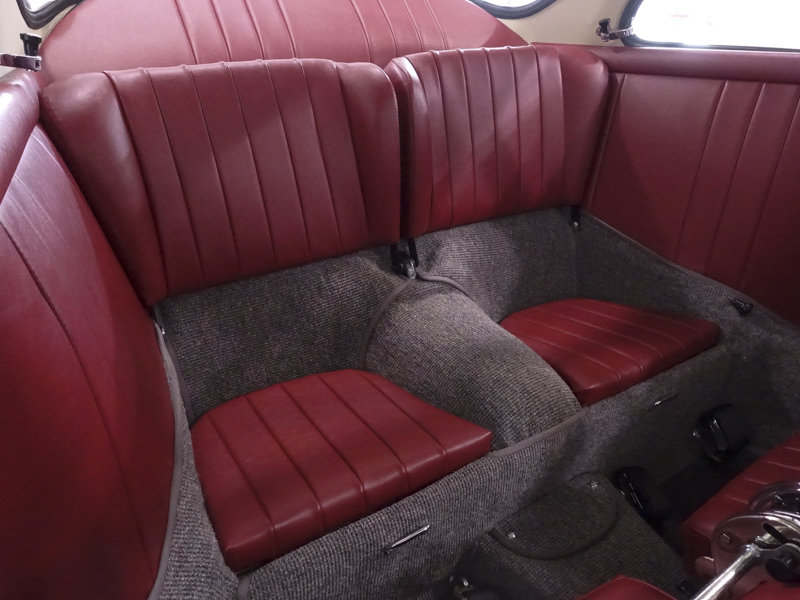 1963 Porsche 356B Super Coupe by Karmann For Sale (picture 4 of 6)