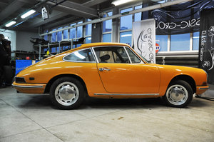 Porsche 912 SWB 1968 For Sale
