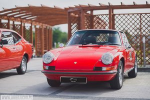 Porsche 911E TARGA 1969 For Sale