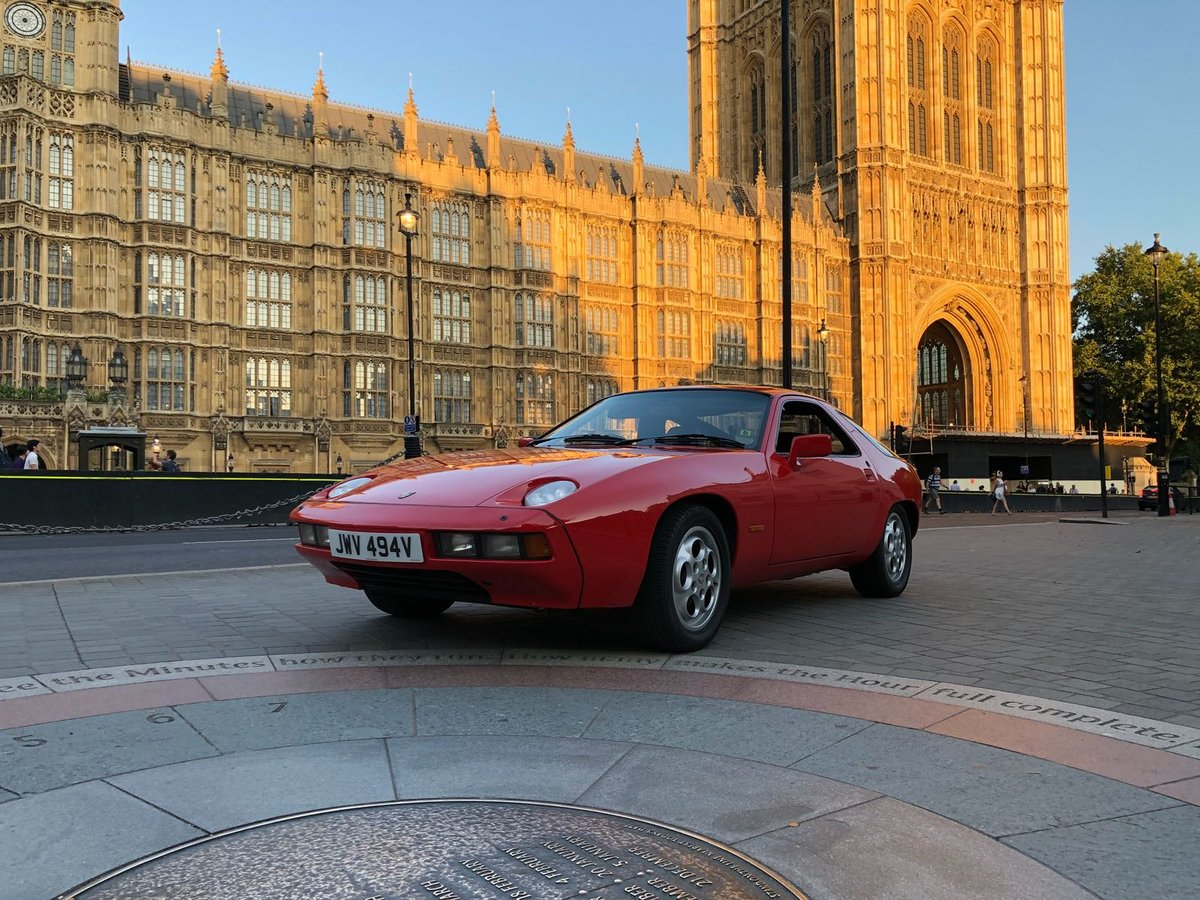 Beautiful 1979 Porsche 928 Series 1 PRICE REDUCED For Sale (picture 1 of 6)