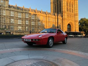 Beautiful 1979 Porsche 928 Series 1 For Sale