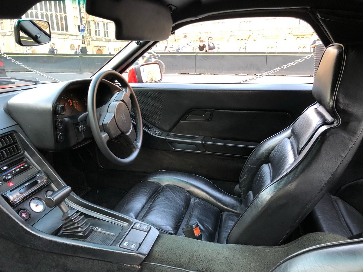 Beautiful 1979 Porsche 928 Series 1 PRICE REDUCED For Sale (picture 4 of 6)