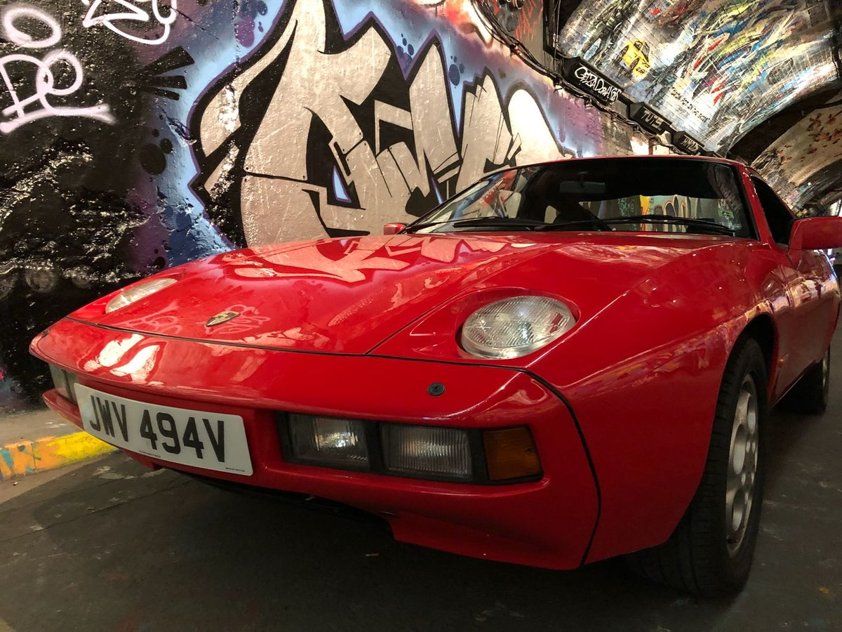 Beautiful 1979 Porsche 928 Series 1 PRICE REDUCED For Sale (picture 5 of 6)