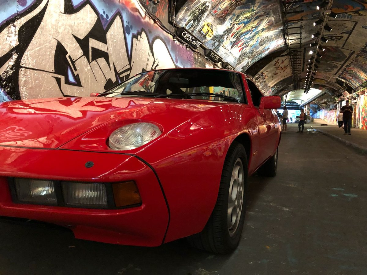 Beautiful 1979 Porsche 928 Series 1 PRICE REDUCED For Sale (picture 6 of 6)