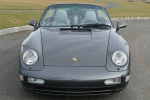1996 Porsche 993 For Sale